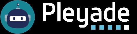 Logotipo Pleyade